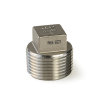 "Rvs 4-kant plug, ""lost wax"", 1x buitendraad, BSP 2""  detailimage_002 100x100"