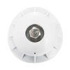 Airfit pp buismontageplug voor buis 100-110 mm, t.b.v. inspectie/ ontstopping, wit