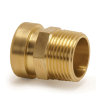 """VSH Tectite draadkoppeling, koper, steek x buitendraad, type TT3, 15 mm x ½"""""""