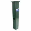 """WESP modulaire servicezuil, 4 CEE WCD 230V, IP 44, 2 P+E, 230 V, wateraansluiting rvs ½"""", CAI"""