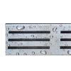 W-drain designrooster t.b.v. douchegoot, rvs, type 1, l = 1000 mm  detailimage_001 100x100