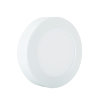 Adurolight® Premium Quality Line led plafond lamp, Perfie 180, rond, 12 W, 4000 K