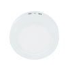 Adurolight® Premium Quality Line led plafond lamp, Perfie 180, rond, 12 W, 4000 K  detailimage_002 100x100