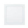 Adurolight® Premium Quality Line led plafond lamp, Rudolf 300, vierkant, 24 W, 4000 K  detailimage_001 100x100
