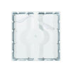 Adurolight® Premium Quality Line led plafond lamp, Rudolf 240, vierkant, 18 W, 4000 K  detailimage_004 100x100