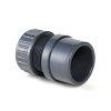 VDL klemkoppeling, inw./uitw. lijm x klem, type B, 110/125 x 90 mm (zacht)  detailimage_001 100x100