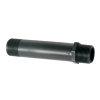"""BD Rohrnippel, PP, 10bar, 2x Außengewinde, ½"""", L= 151,5mm"""