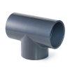 VDL pvc T-stuk 90°, 3x inwendig lijm, 10 bar, 225 mm  detailimage_003 100x100