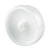 TENTE wiel, polyamide, 160 mm