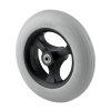TENTE wiel, foamband, zonder profiel, 150 mm