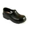Aro schoenklompen met stalen neus, PU zool, zwart, maat 44
