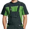 Cerva Allyn bretelbroek, zwart/groen, maat 46  detailimage_002 100x100