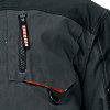 Cerva Emerton pilotjack, zwart, maat M  detailimage_002 100x100