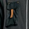 Cerva Emerton fleecevest, maat S