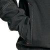 Cerva Emerton softshell jas, zwart, maat XXL