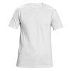Cerva Garai T-shirt, wit, maat XXL