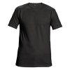 Cerva Garai T-shirt, zwart, maat S