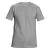 Cerva Garai T-shirt, korte mouwen, grijs, maat XXXL