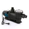 LEO zelfaanzuigende zwembadpomp, type XKP554, 230 V, 0,60 kW