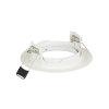 Adurolight® inbouwspot, kantelbaar, wit, excl. lamp  detailimage_003 100x100