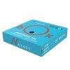 Nexans VD Box, installatiedraad, blauw, H07V-U Eca, 2,5 mm², doos a 100 m