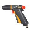 Hozelock spuitpistool, Ultramax Jet Spray, metaal, 3 sproeistanden