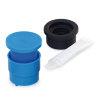 I-Drain Mr. Plug-it, stankafsluiter, 40/50 mm, renovatieset
