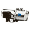 Ebara zelfaanzuigende centrifugaalpomp, type JE 120, 400 V