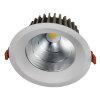 Adurolight® Premium Quality Line led Spot/Downlight, Celia 175, wit, 20 W, 3000 K