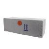 HeitkerBloc infiltratiekrat, klasse A, 200 liter, incl. geotextiel, 2x 110 mm, 400 x 1200 x 400 mm