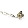 Adurolight® Titan ophangketting, l = 1 m, incl. montagematerialen