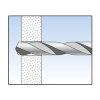 Fischer hollewandplug, type Duotec, 10 x 50 mm, blister à 2 stuks  detailimage_003 100x100
