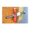 Fischer hollewandplug, type Duotec, 10 x 50 mm, blister à 2 stuks  detailimage_0014 100x100