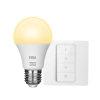 AduroSmart ERIA startpakket light - Dimmer set Warm white