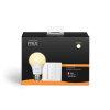 AduroSmart ERIA® startpakket, 1 Warm White lamp en dimmer