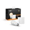 AduroSmart ERIA starter package light - Dimmer set Flame light