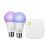 AduroSmart ERIA starter package light- Appcontrol Tunable colour  detailimage_001 100x100