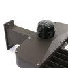 Adurolight® bevestigingset t.b.v. Razor terreinverlichting, type C, paalmontage, recht