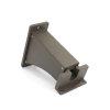Adurolight® bevestigingset t.b.v. Razor terreinverlichting, type D, muurmontage