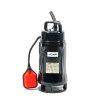 Homa dompelpomp voor vuilwater met vaste stoffen, TP 28 V 11/2 WA, gietijzer, 230 V