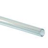 Alfaflex Ölbeständiger PVC-Schlauch, Modell Cristal Fuel, transparent, 6x 10 mm, L= 100m