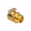 "Microflex installatiepakket DUO Primo, cv, 125 mm / 2x 32 x 2.9 mm, 6 bar, koppeling 1"", l = 20 m  detailimage_002 100x100"