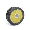 """Solarflex geïsoleerde buis, EW-E UNO, 1x DN32, aansl. 1¼"""", buitenmantel 125 mm"""