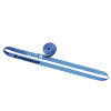 Promat spanband met klemgesp, b = 25 mm, max. trekkracht 250 kg, l = 3 m, verpakking à 2 st