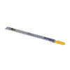 Promat decoupeerzaagblad, hout, l = 105 mm (WS), verp. à 5 st, tand 4,0 mm, getordeerd schuin gesl.