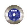 Promat diamantzaagblad, d = 180 mm, boring 25,4 / 22,23 mm, tegels 7 mm