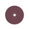 Promat fiberschijf, d = 115 mm, korrel 24, korund, voor hout/metaal