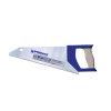 Promat handzaag, lengte blad 350 mm, 12 tanden per inch, fijne speciale vertanding
