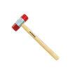 Promat hamer, slagvast CA, hamerkop 22 mm, koplengte 78 mm, l = 255 mm
