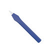 Promat ritsbeitel, l = 200 mm, snijkantbreedte 8 mm, schacht 20 x 12 mm